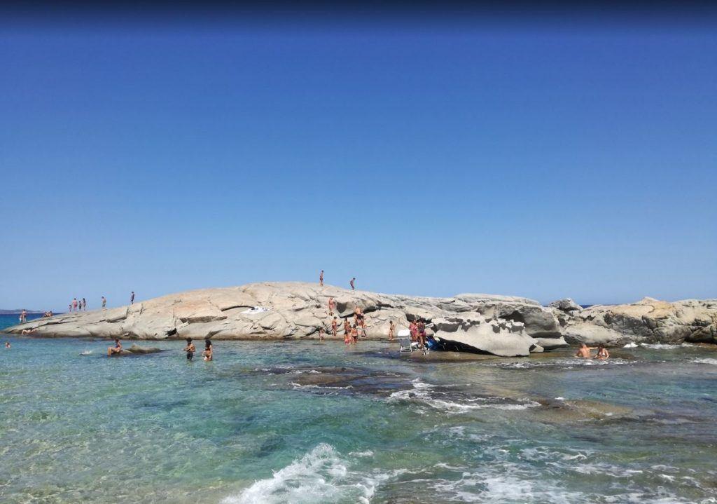 Bilder des Meeres von Costa Rei - Foto 4