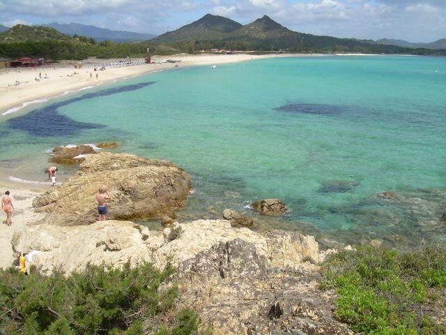 Bilder des Meeres von Costa Rei - Foto 9