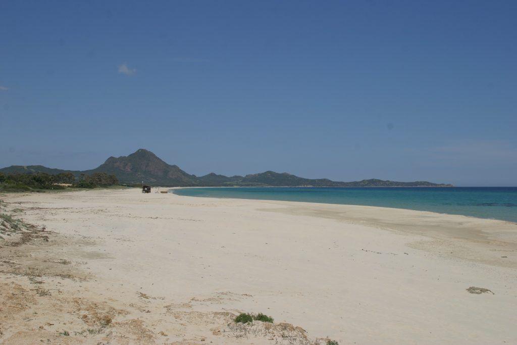Bilder des Meeres von Costa Rei - Foto 10