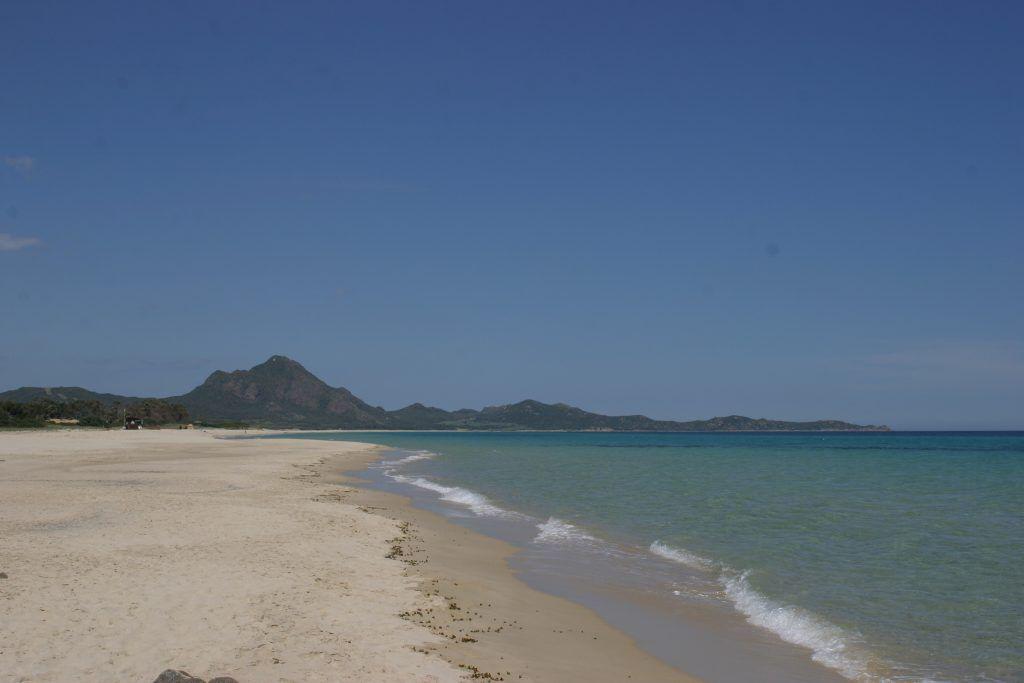 Bilder des Meeres von Costa Rei - Foto 12