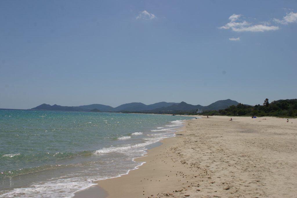 Bilder des Meeres von Costa Rei - Foto 13