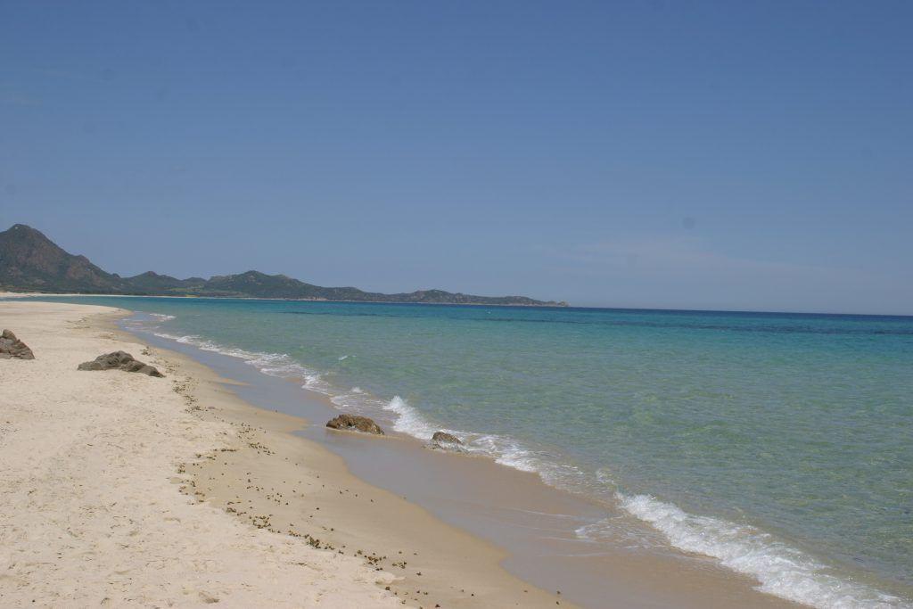 Immagini del mare di Costa Rei - Foto 15