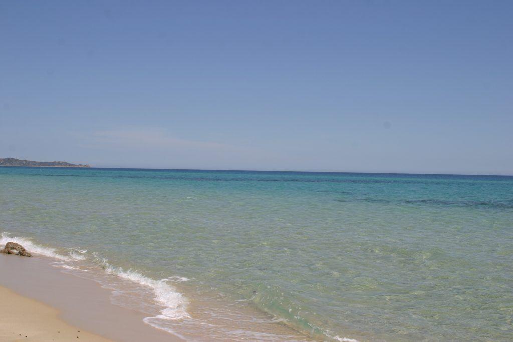 Bilder des Meeres von Costa Rei - Foto 16