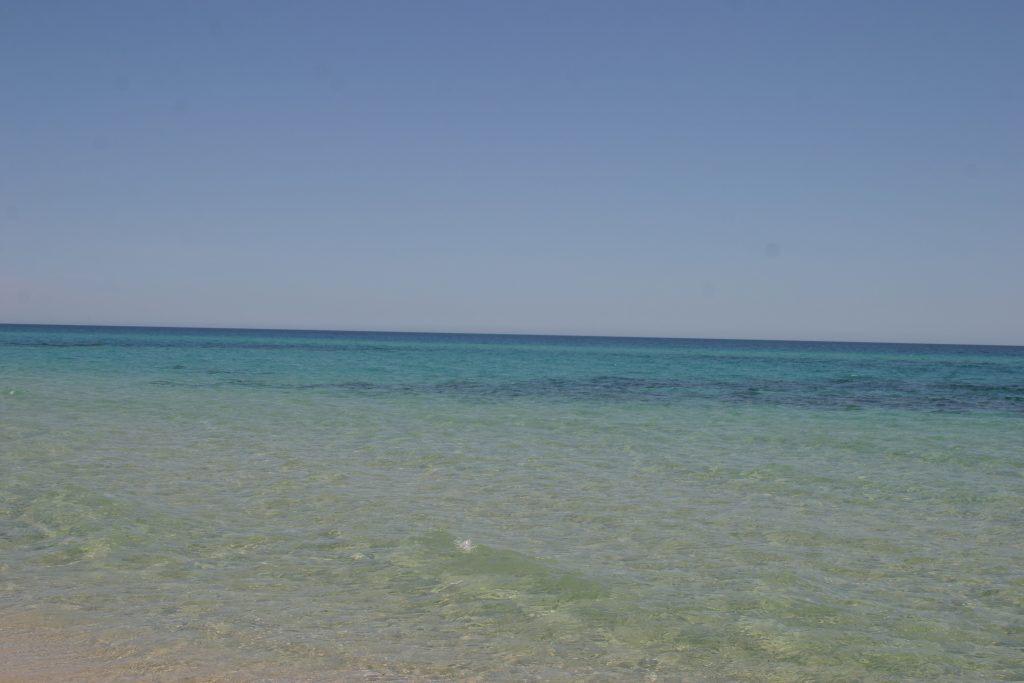 Bilder des Meeres von Costa Rei - Foto 17