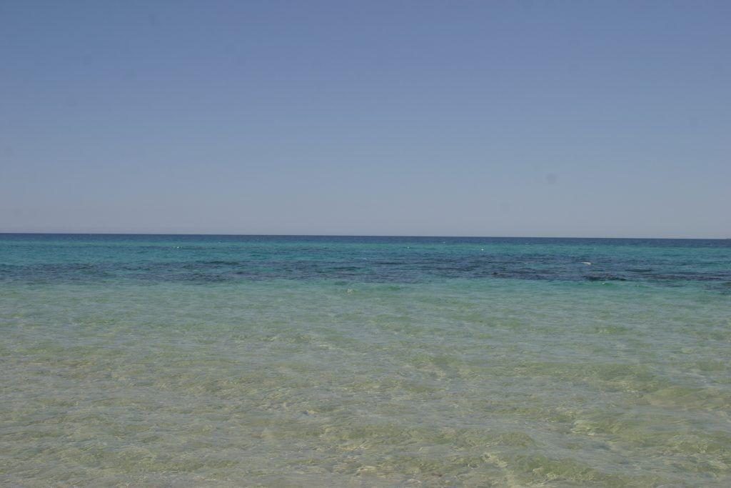 Bilder des Meeres von Costa Rei - Foto 18