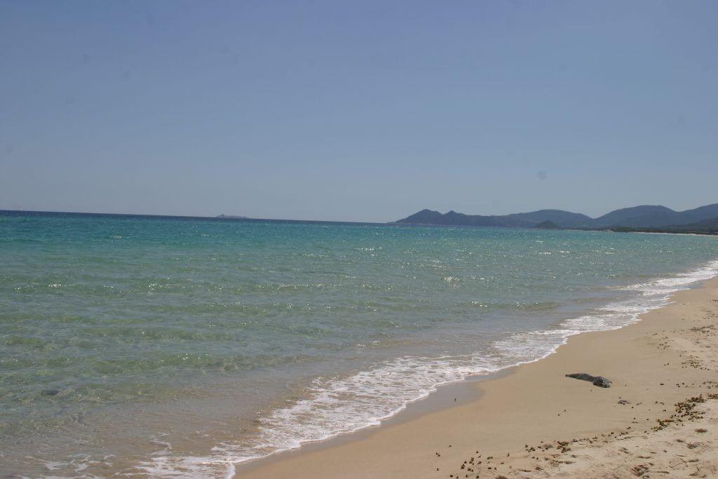 Bilder des Meeres von Costa Rei - Foto 19