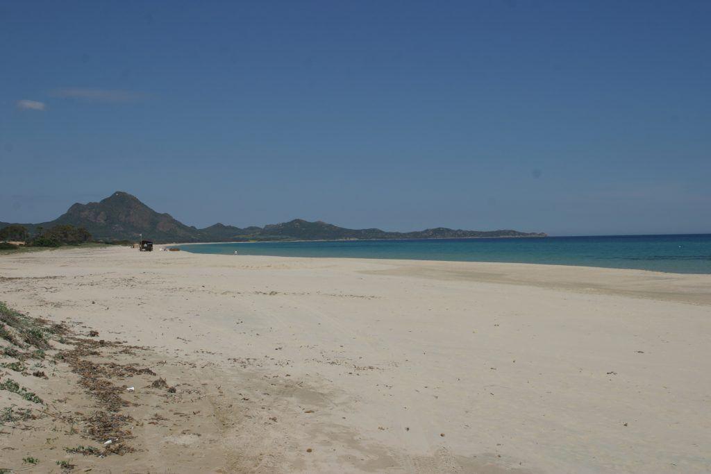 Immagini del mare di Costa Rei - Foto 20