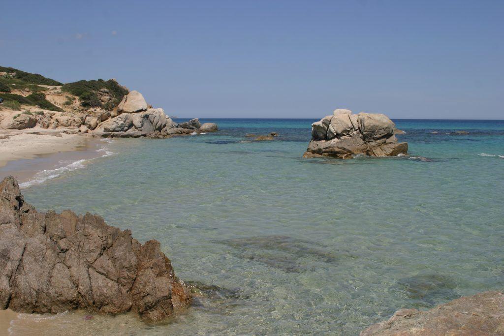 Bilder des Meeres von Costa Rei - Foto 21