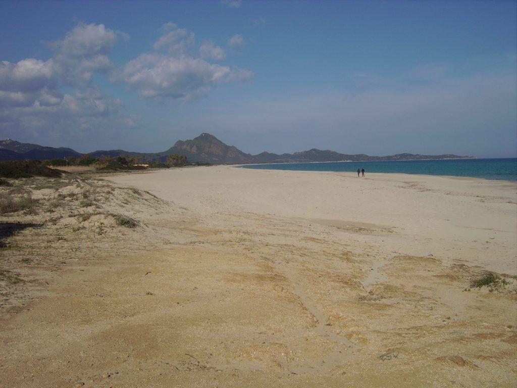 Bilder des Meeres von Costa Rei - Foto 22