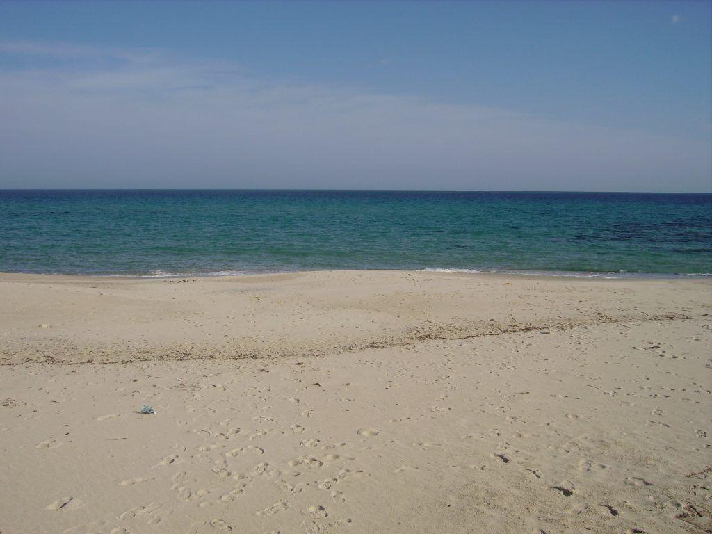 Bilder des Meeres von Costa Rei - Foto 23