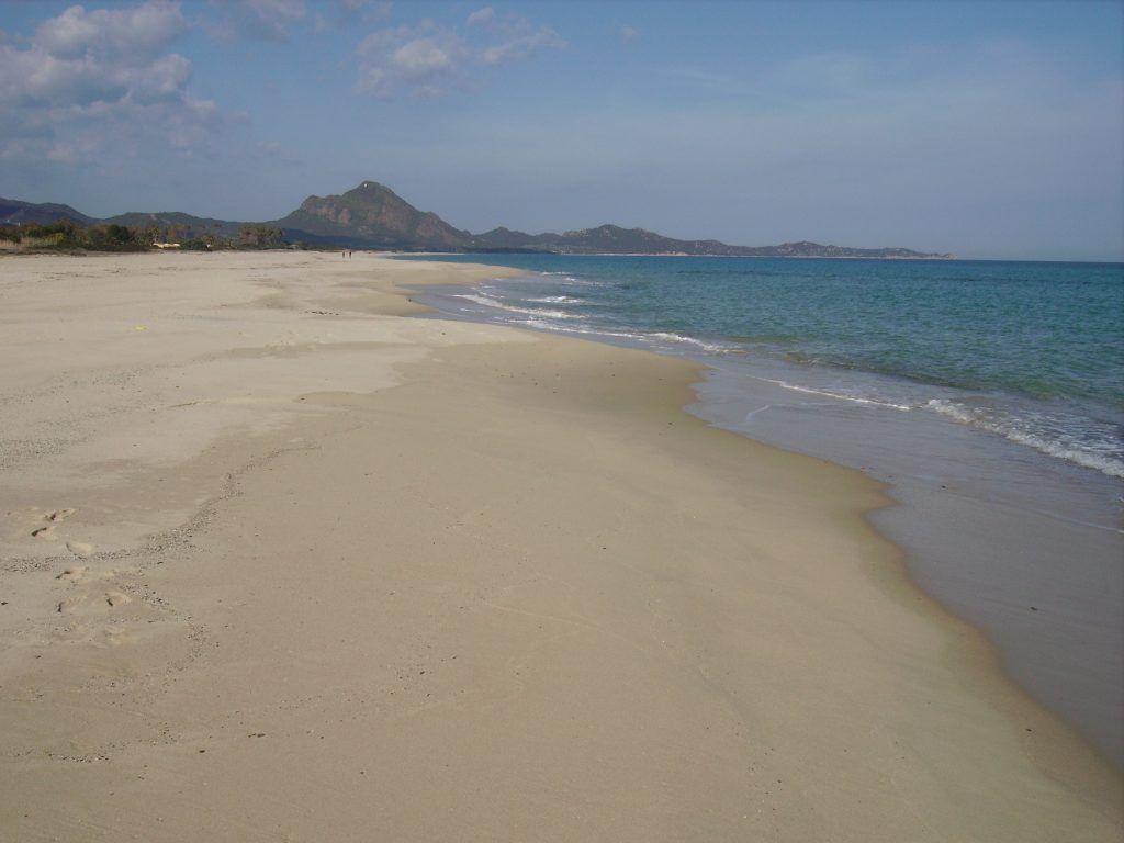 Immagini del mare di Costa Rei - Foto 24