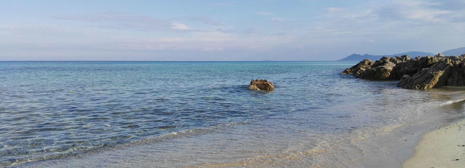 La Vacanza In Costa Rei, Perché Farla Qui?